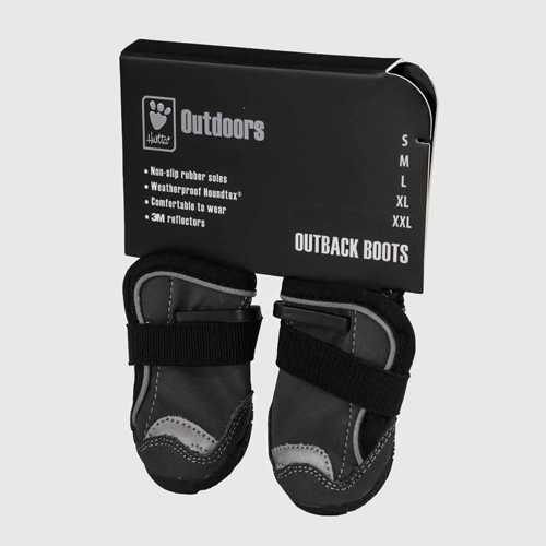 hurtta dog boots paw protection