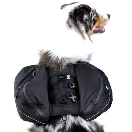 hurtta dog rucksack