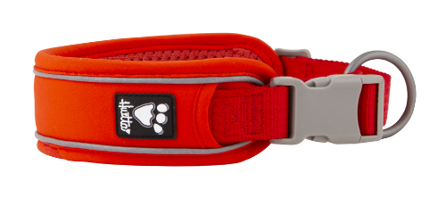 Hurtta weekend warrior rosehip collar