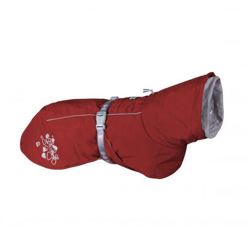 New hurtta Extreme Warmer dog coat Lingon