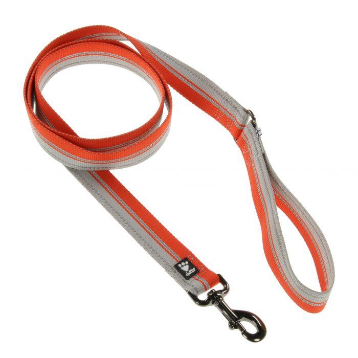 hurtta eco rosehip dog leash lead