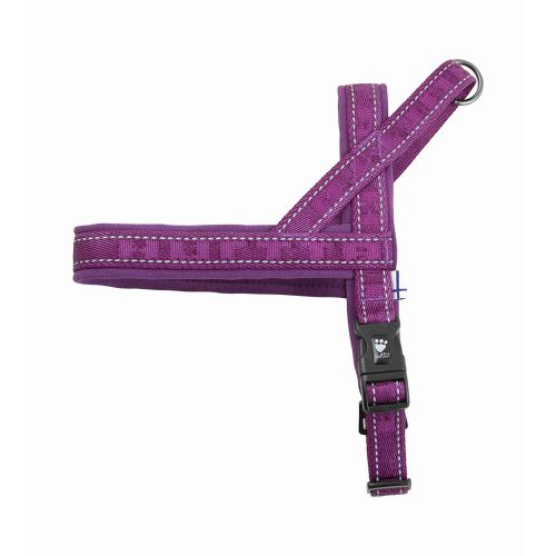 hurtta casual harness heather